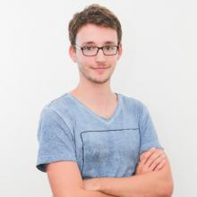 Jordan Goyon - Scrum Master - Big Data chez Mind7 Consulting